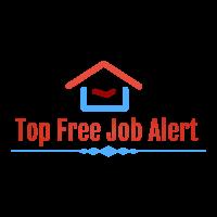 Top Free Job Alert Logo